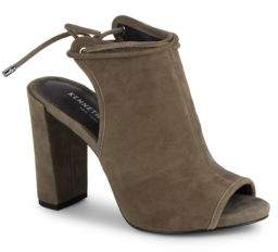 Kenneth Cole Darla Suede Sandals