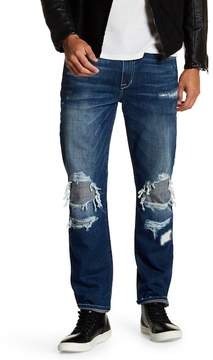 Joe's Jeans The Slim Fit Distressed Jeans