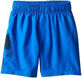 Under Armour Kids Slash Volley Boy's Shorts