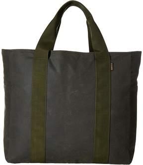 Filson Large Grab N Go Tote Tote Handbags