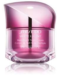 Shiseido White Lucent MultiBright Night Cream/1.7 oz.