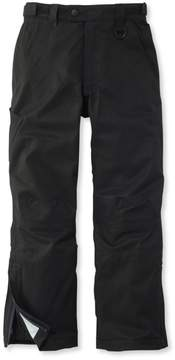 L.L. Bean L.L.Bean Kids' 3-in-1 Snow Pants