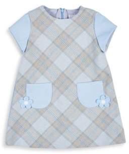 Florence Eiseman Baby's & Toddler's Flower Dress