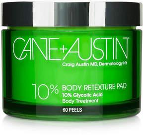 Cane+Austin Body Retexture Pads - 60 Peels