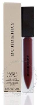 Burberry Liquid Lip Velvet Liquid Lipstick 0.2 oz (6 ml) No.57 - Black Cherry