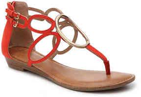 Zigi Women's Markah Flat Sandal