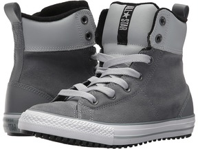 Converse Chuck Taylor All Star Asphalt Boot Hi Boy's Shoes