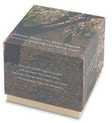 Provence Sante Sweet Almond Gift Soap 2 Bar Set by 2.7ozea Bar)