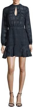 Finders Keepers Women's Lights Go Out A-Line Dress