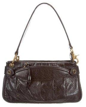 Marc Jacobs Vintage Shoulder Bag - BLACK - STYLE
