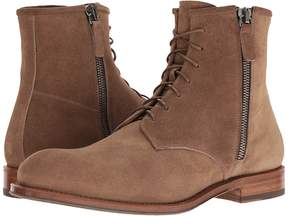 Aquatalia Victor Men's Zip Boots