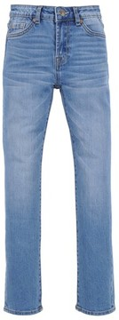 7 For All Mankind Boy's Slimmy - Foolproof Slim Fit Jeans