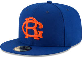 New Era New York Mets Turn Back the Clock 59FIFTY Cap
