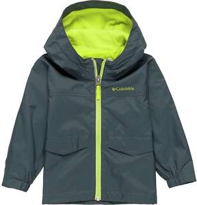 Columbia Rain-Zilla Jacket - Toddler Boys'