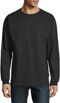 Publish Men's Long-Sleeve Shirt