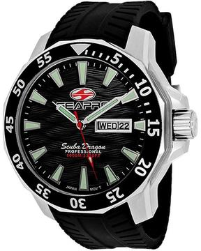 Seapro Scuba Dragon 1000 Meters Collection SP8310 Men's Analog Watch