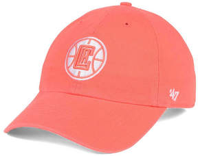 '47 Los Angeles Clippers Pastel Rush Clean Up Cap