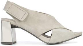 Pedro Garcia touch-strap sandals