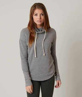 BKE Cowl Neck Sweatshirt