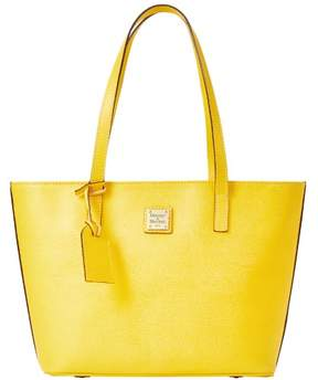 Dooney & Bourke Saffiano Charleston Bag - DANDELION - STYLE