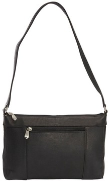 Le Donne Leather Shoulder Bag - Ava