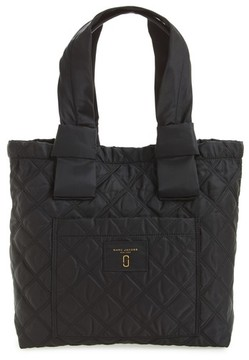 Marc Jacobs Knot Tote - Black - BLACK - STYLE