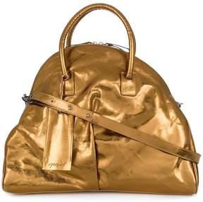 Marsèll metallic shoulder bag