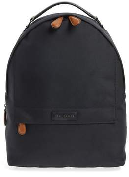 Ted Baker Men's Solaris Backpack - Blue