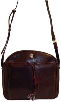 Cartier Vintage Other Leather Handbag