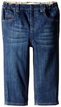 Burberry Pierre Pants Kid's Casual Pants