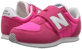 New Balance KV220v1 Girls Shoes