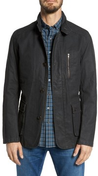 Rodd & Gunn Men's Blackmount Water-Resistant Jacket