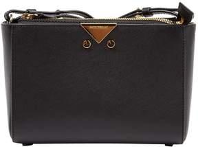 Emporio Armani Leather shoulder bag