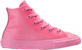 Converse Girls' Preschool Chuck Taylor All Star Hi Casual Shoes