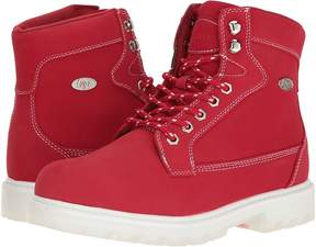 Lugz Regiment Hi TL Women's Shoes