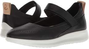 Ecco Aquet Perf Mary Jane Women's Maryjane Shoes