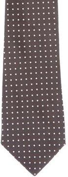 Ralph Lauren Black Label Silk Jacquard Tie