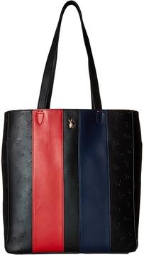 ED Ellen Degeneres Oat Tote Tote Handbags