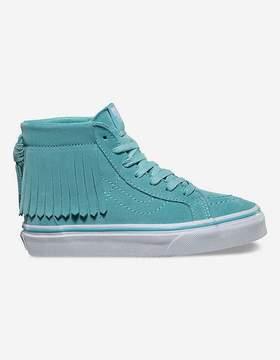 Vans Suede SK8-HI Moc Girls Shoes