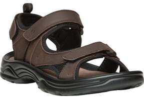 Propet Men's Daytona Adjustable Strap Sandal.