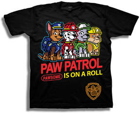 Freeze Paw Patrol Graphic T-Shirt-Preschool Boys