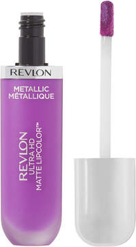 Revlon Ultra HD Matte Metallic Lipcolor - HD Dazzle