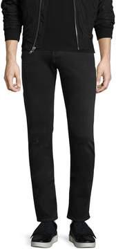 BLK DNM Men's 5 Distressed Jeans