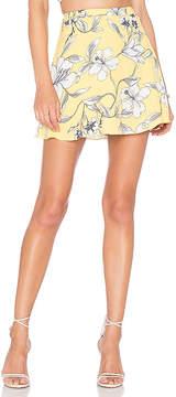 Privacy Please Everett Mini Skirt