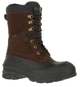 Kamik Men's Nationplus Snow Boot.
