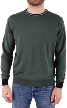 Sun 68 Cotton Sweater