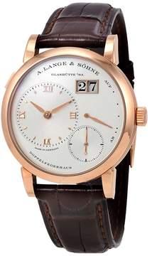 A. Lange & Söhne A. Lange and Sohne Lange 1 18K Rose Gold Men's Watch