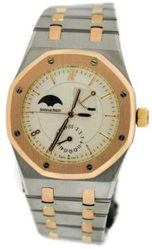 Audemars Piguet Royal Oak Pride Of China 25168SR.OO.1220SR.02 18K Rose Gold and Stainless Steel 29mm Watch