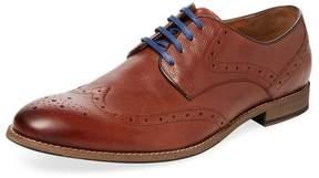 Rush by Gordon Rush Men's Archie Derby Shoe