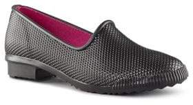 Cougar Ruby Rubber Slip-On Flats